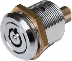 Tubular Plunger Lock