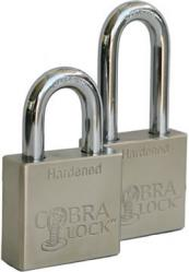 Solid Steel Padlocks