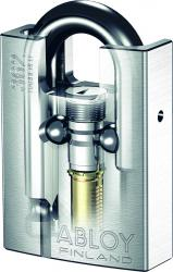 Abloy PL362 Cut-Away