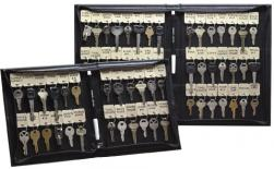 Zipper Key Cases