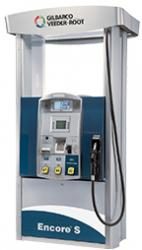 Encore 500/500S Fuel Dispenser