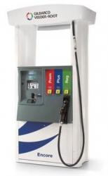 Gilbarco Encore 300 Fuel Dispenser