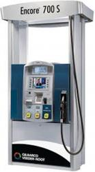 Encore 700/700S Fuel Dispenser