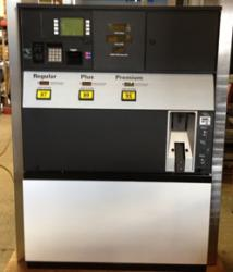 Gilbarco Advantage Fuel Dispenser