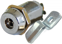 Abloy Cam Lock for Gilbarco Fuel Dispenser