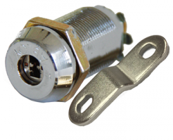 Abloy Cam Lock for Gilbarco Fuel Dispensers