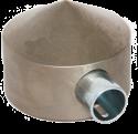 Cone-Head Universal PUCK Padlocks
