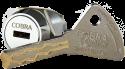 CobraSideWinder Cam Lock