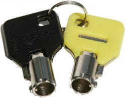 Cobra Keys